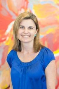 Heidi Luxton
