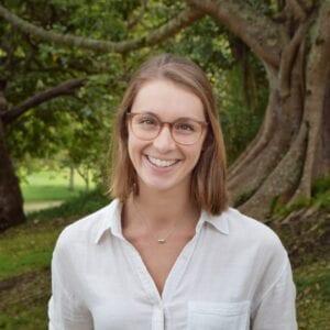 Molly Warner, Gold Coast Dietitian