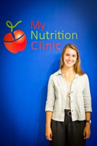 Molly Warner, Accredited Practising Dietitian