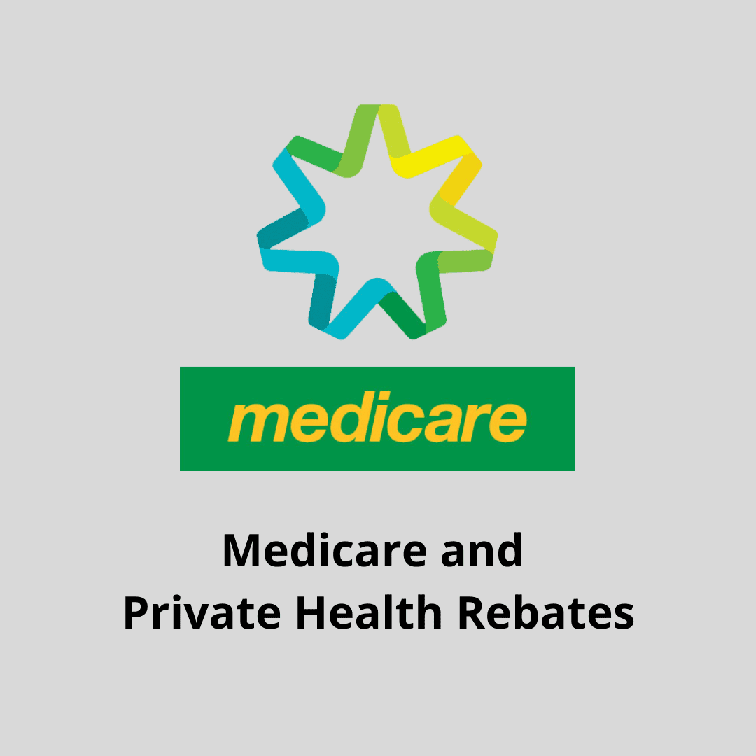medicare label